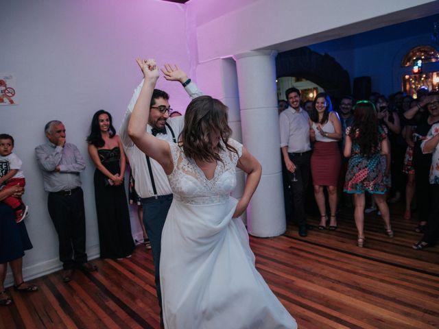 El matrimonio de Javier y Daniela en Ñuñoa, Santiago 25