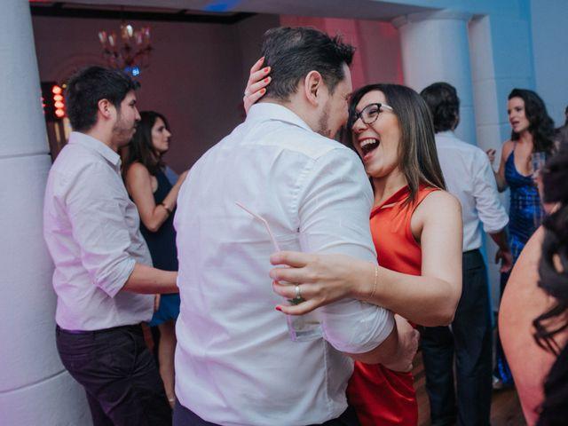 El matrimonio de Javier y Daniela en Ñuñoa, Santiago 27