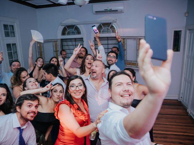 El matrimonio de Javier y Daniela en Ñuñoa, Santiago 28
