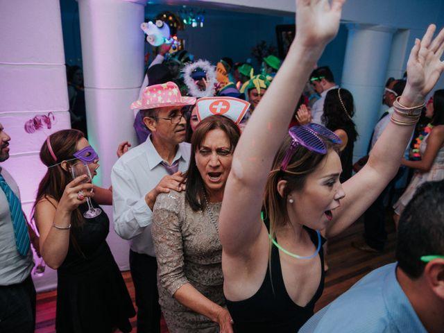 El matrimonio de Javier y Daniela en Ñuñoa, Santiago 31
