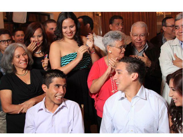 El matrimonio de Jairo y Doraly en Santiago, Santiago 7