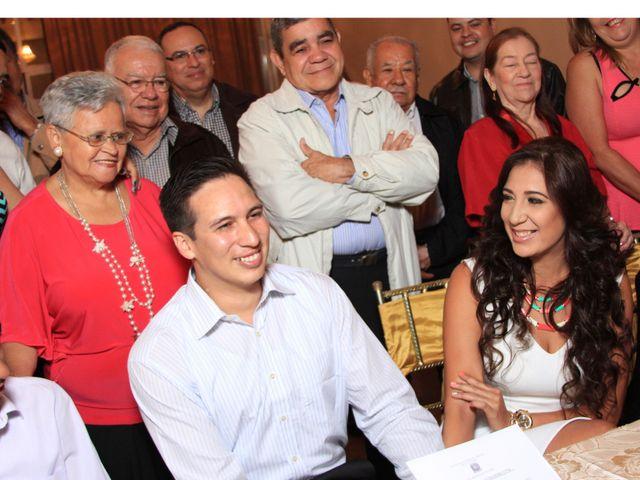 El matrimonio de Jairo y Doraly en Santiago, Santiago 8