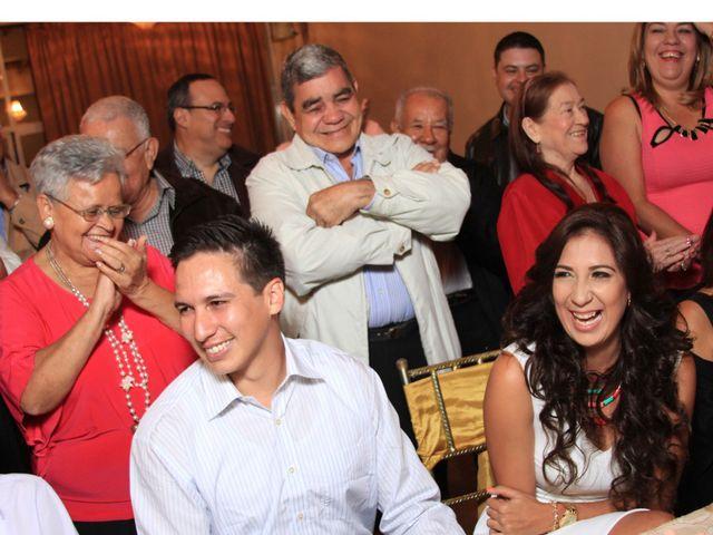 El matrimonio de Jairo y Doraly en Santiago, Santiago 9