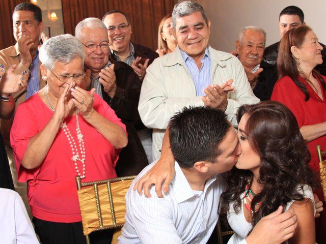 El matrimonio de Jairo y Doraly en Santiago, Santiago 10