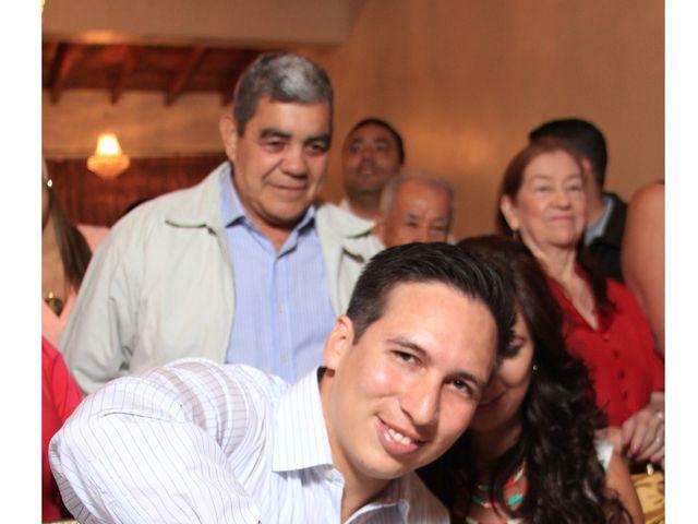 El matrimonio de Jairo y Doraly en Santiago, Santiago 15
