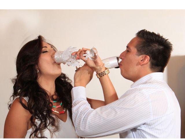 El matrimonio de Jairo y Doraly en Santiago, Santiago 19