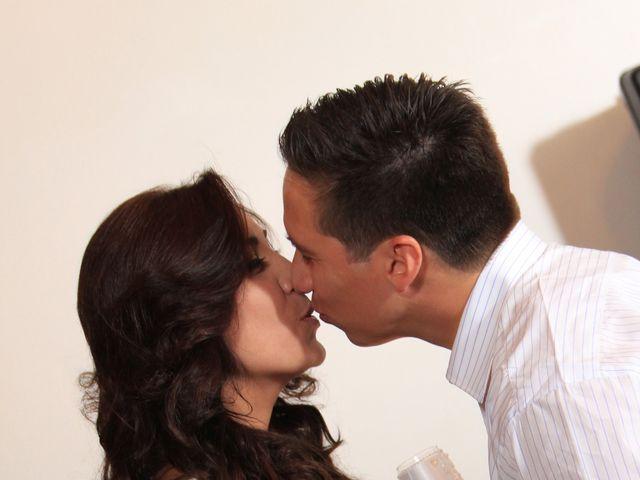 El matrimonio de Jairo y Doraly en Santiago, Santiago 20