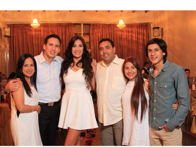 El matrimonio de Jairo y Doraly en Santiago, Santiago 23