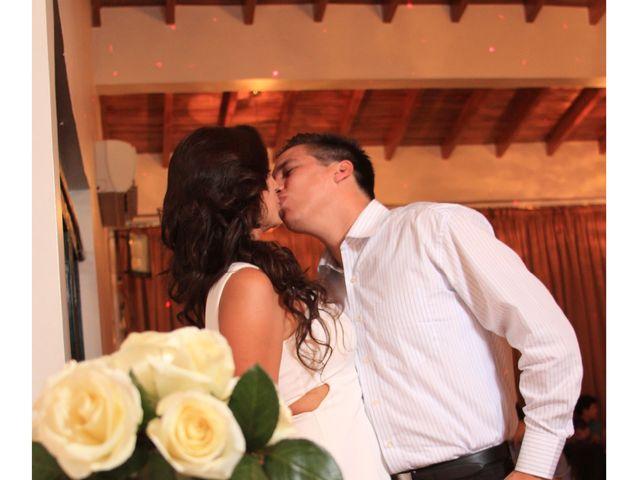 El matrimonio de Jairo y Doraly en Santiago, Santiago 25