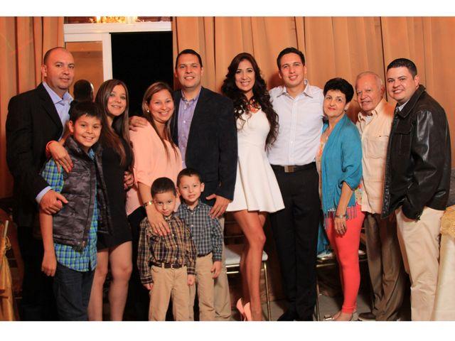 El matrimonio de Jairo y Doraly en Santiago, Santiago 26