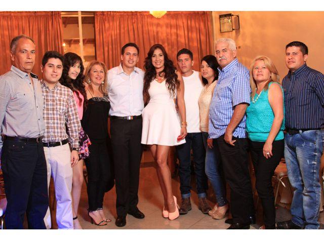 El matrimonio de Jairo y Doraly en Santiago, Santiago 30