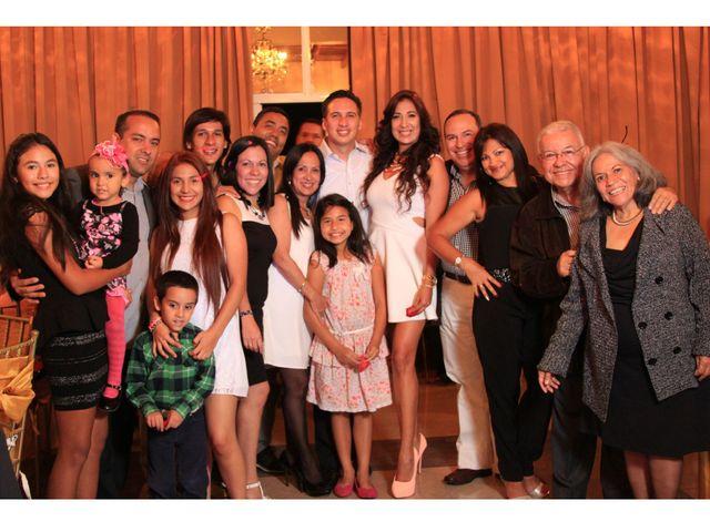 El matrimonio de Jairo y Doraly en Santiago, Santiago 31