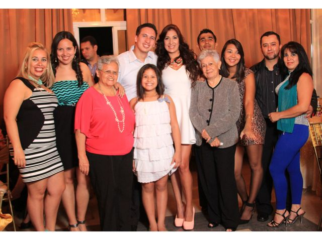 El matrimonio de Jairo y Doraly en Santiago, Santiago 33