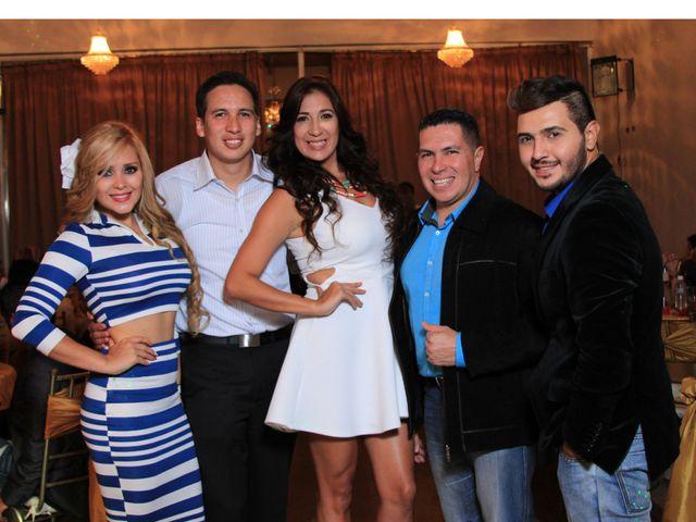 El matrimonio de Jairo y Doraly en Santiago, Santiago 39