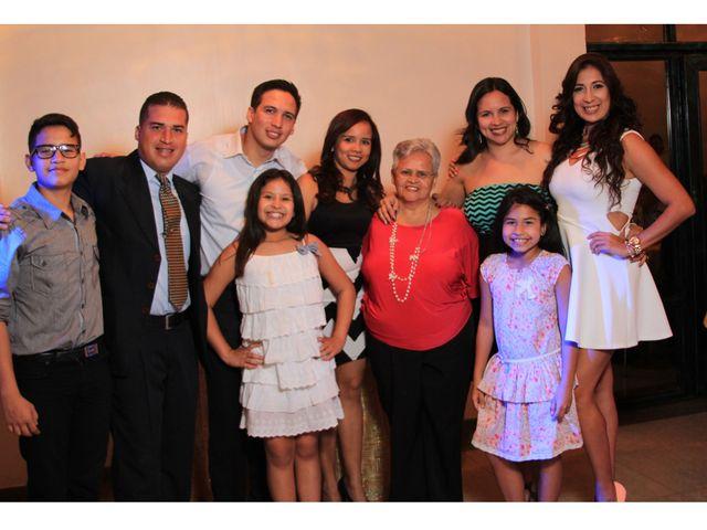 El matrimonio de Jairo y Doraly en Santiago, Santiago 42