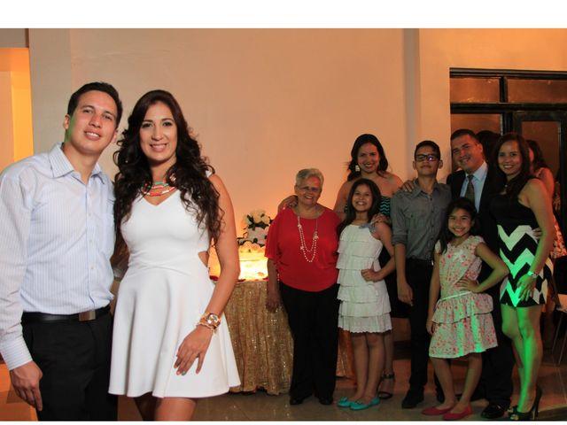 El matrimonio de Jairo y Doraly en Santiago, Santiago 43