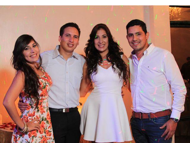 El matrimonio de Jairo y Doraly en Santiago, Santiago 45