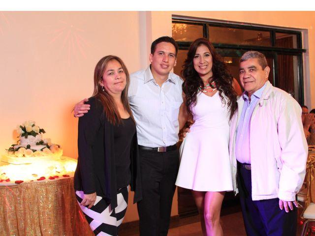 El matrimonio de Jairo y Doraly en Santiago, Santiago 48