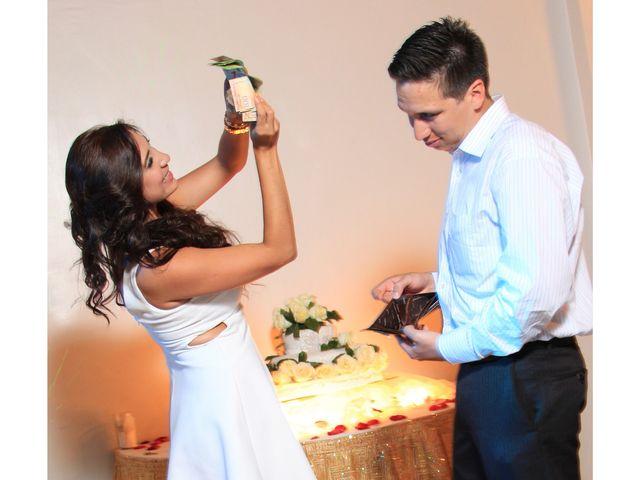 El matrimonio de Jairo y Doraly en Santiago, Santiago 49