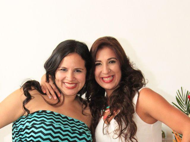 El matrimonio de Jairo y Doraly en Santiago, Santiago 52