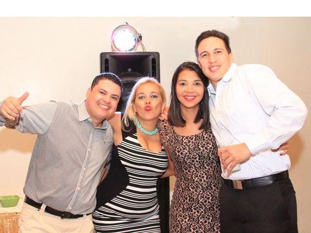 El matrimonio de Jairo y Doraly en Santiago, Santiago 53
