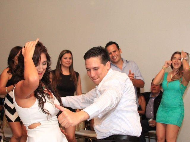 El matrimonio de Jairo y Doraly en Santiago, Santiago 54