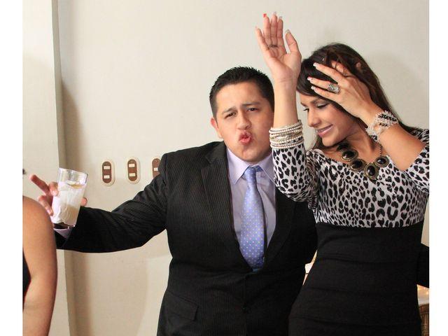El matrimonio de Jairo y Doraly en Santiago, Santiago 66