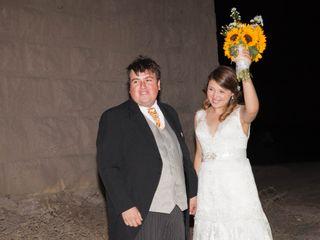 El matrimonio de Gianina y Guillermo 1