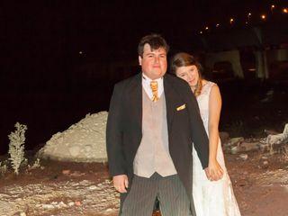 El matrimonio de Gianina y Guillermo 3