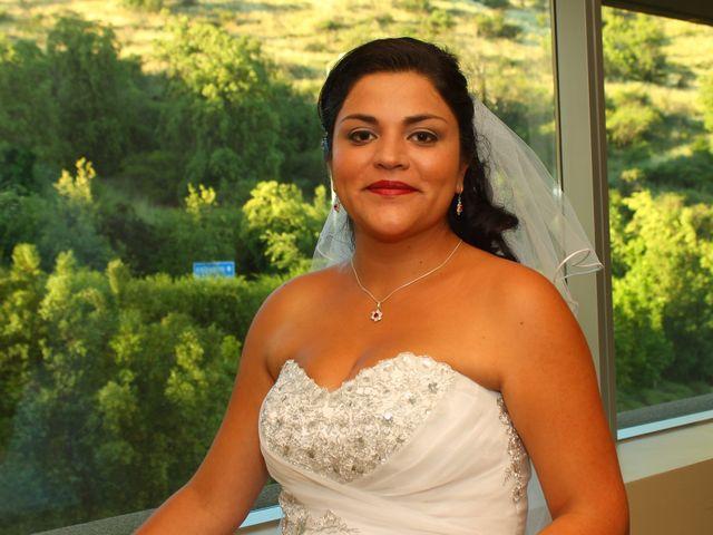 El matrimonio de María Paz y Cristian en Graneros, Cachapoal 9