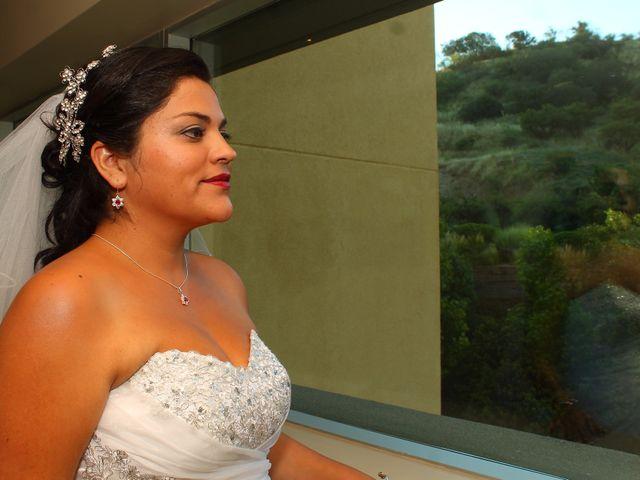 El matrimonio de María Paz y Cristian en Graneros, Cachapoal 13