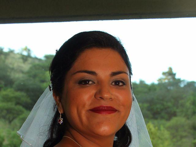 El matrimonio de María Paz y Cristian en Graneros, Cachapoal 16
