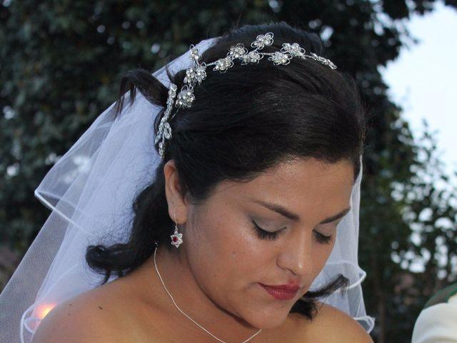 El matrimonio de María Paz y Cristian en Graneros, Cachapoal 41