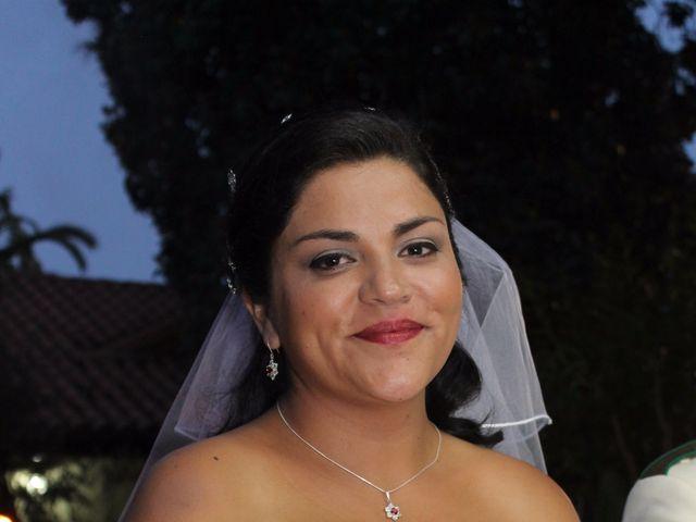 El matrimonio de María Paz y Cristian en Graneros, Cachapoal 57
