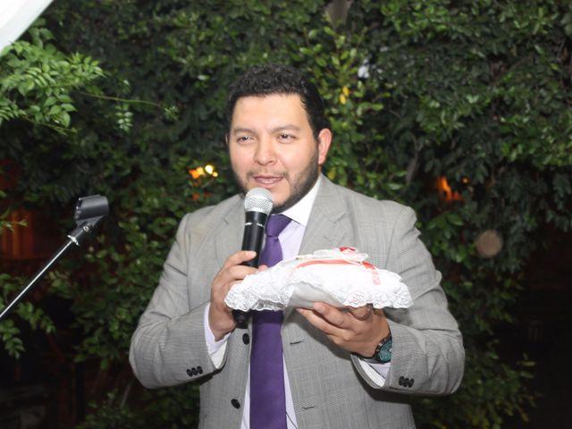 El matrimonio de María Paz y Cristian en Graneros, Cachapoal 60