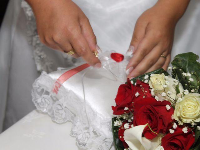 El matrimonio de María Paz y Cristian en Graneros, Cachapoal 67