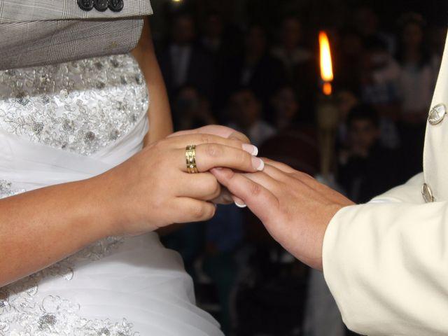 El matrimonio de María Paz y Cristian en Graneros, Cachapoal 70