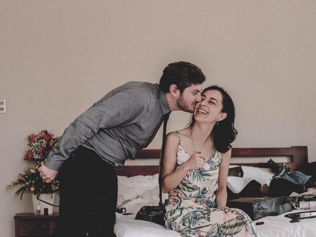 El matrimonio de Sebastián y Trinidad en Rancagua, Cachapoal 5