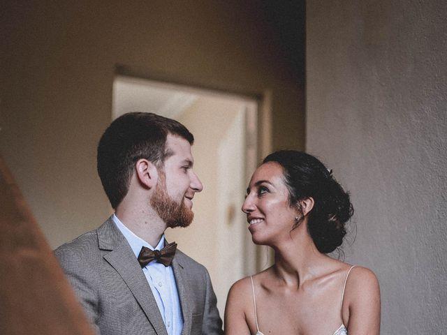 El matrimonio de Sebastián y Trinidad en Rancagua, Cachapoal 17