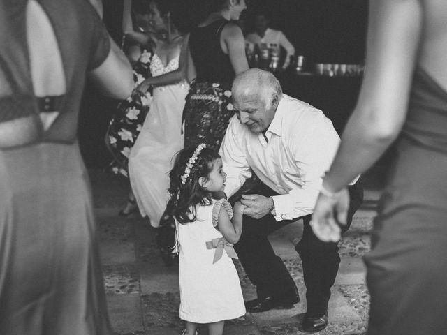 El matrimonio de Sebastián y Trinidad en Rancagua, Cachapoal 25