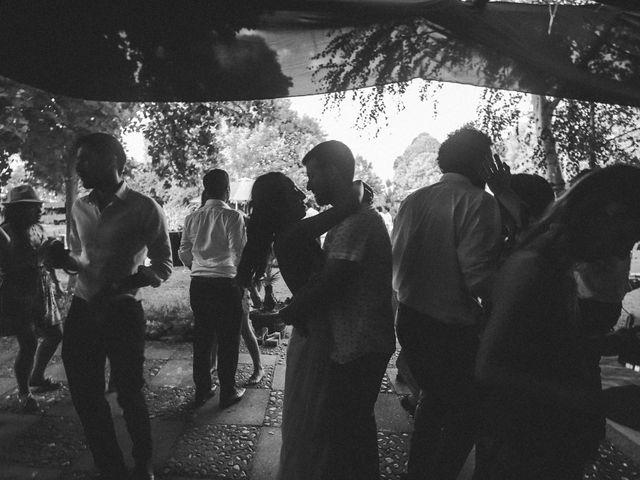 El matrimonio de Sebastián y Trinidad en Rancagua, Cachapoal 47