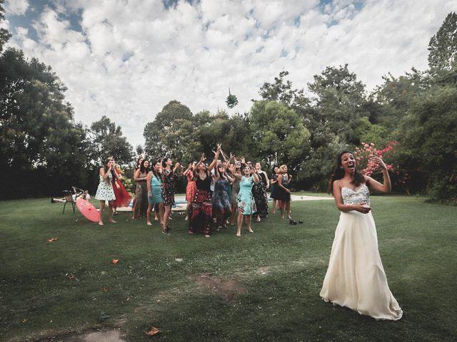 El matrimonio de Sebastián y Trinidad en Rancagua, Cachapoal 44