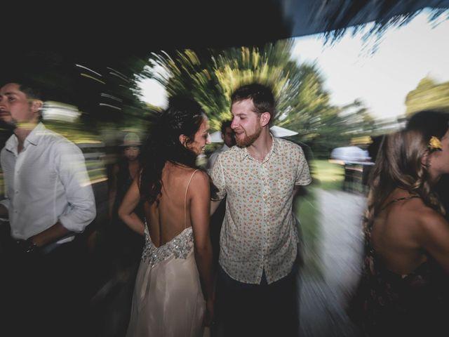 El matrimonio de Sebastián y Trinidad en Rancagua, Cachapoal 30