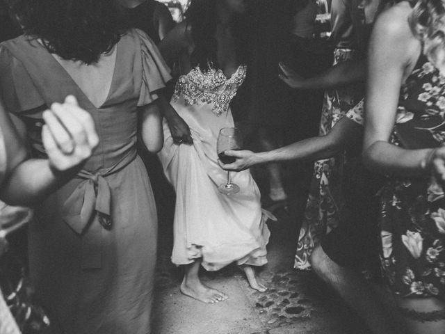 El matrimonio de Sebastián y Trinidad en Rancagua, Cachapoal 31