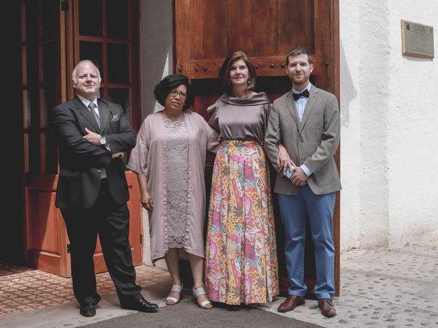 El matrimonio de Sebastián y Trinidad en Rancagua, Cachapoal 11