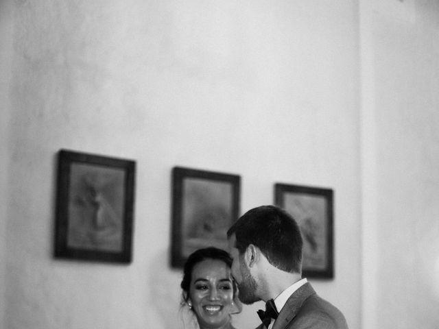El matrimonio de Sebastián y Trinidad en Rancagua, Cachapoal 12