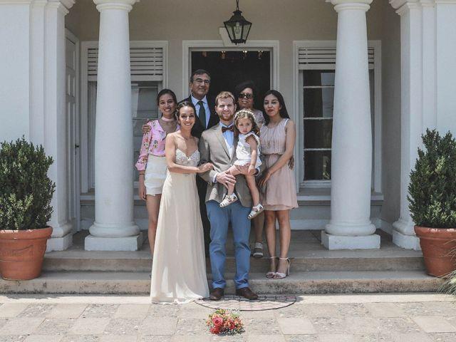 El matrimonio de Sebastián y Trinidad en Rancagua, Cachapoal 18
