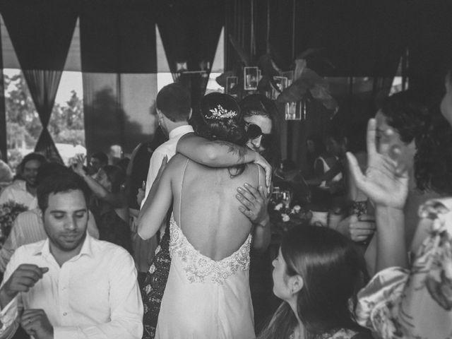 El matrimonio de Sebastián y Trinidad en Rancagua, Cachapoal 24