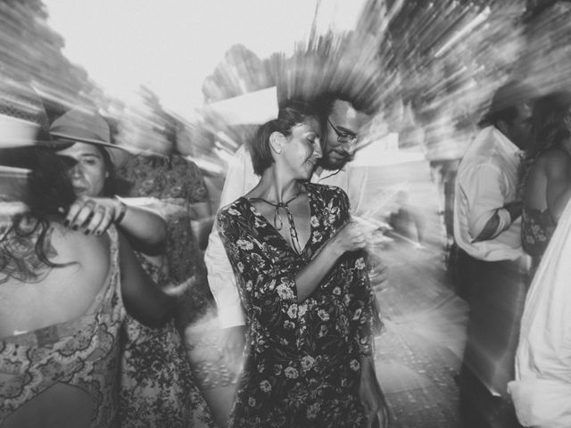 El matrimonio de Sebastián y Trinidad en Rancagua, Cachapoal 36