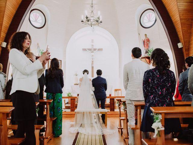 El matrimonio de Jorge y Lorella  en Puerto Varas, Llanquihue 4